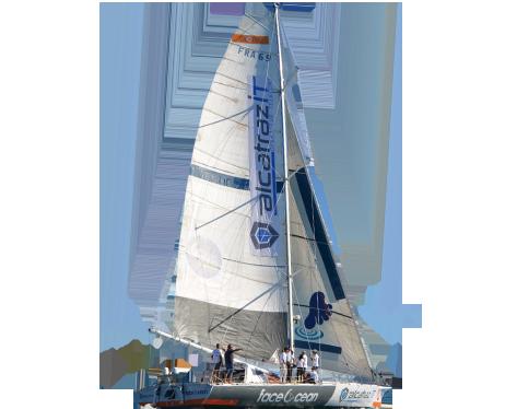 bateau faceocean